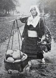 『日本地理大系』より「賀茂の女」