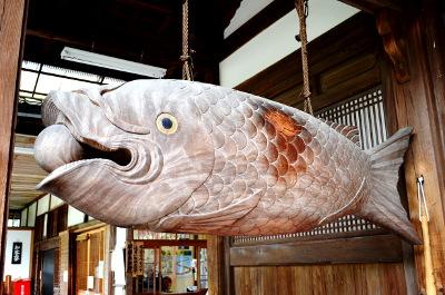 萬福寺魚梆