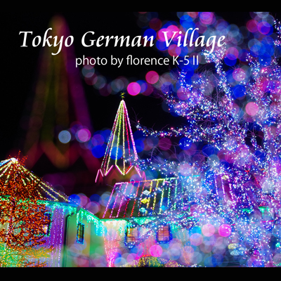 東京ドイツ村150301