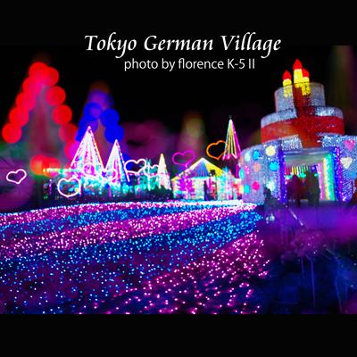 東京ドイツ村150302