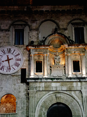 イタリア アスコリピチャーノ 140906
