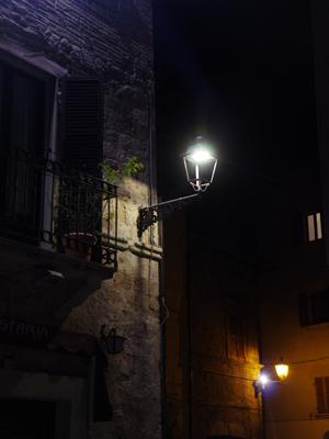 イタリア アスコリピチャーノ 140908
