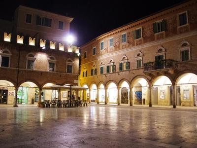 イタリア アスコリピチャーノ 140909