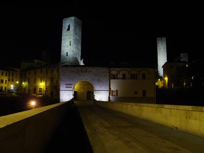 イタリア アスコリピチャーノ 140910