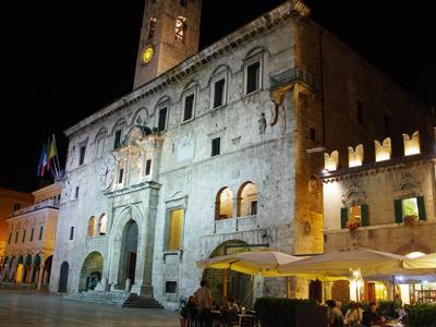 イタリア アスコリピチャーノ 140911