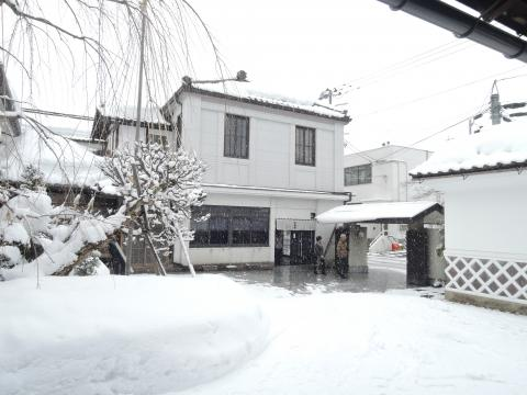 雪の鈴善漆器店