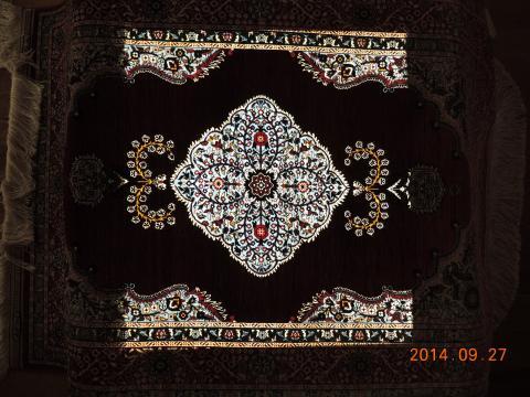 トルコ絨毯 3