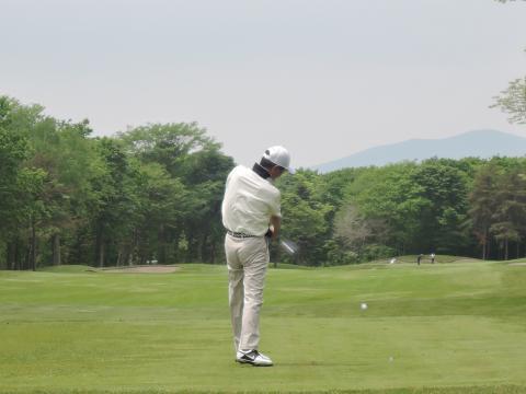 北海道ゴルフツアー 2
