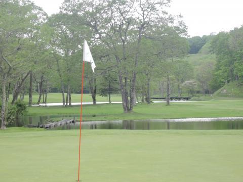 北海道ゴルフツアー 3