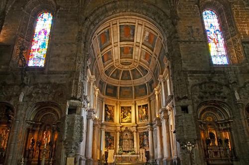 0306リスボン・ジェロニモス修道院