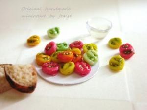 カラフルミニトマト2