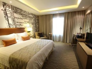 グランド メルキュール バンコク フォーチューン ホテル (Grand Mercure Bangkok Fortune Hotel)
