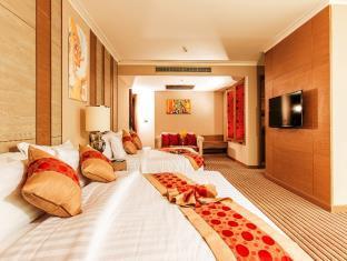 ザ バークレイ ホテル プラトゥーナム (The Berkeley Hotel Pratunam)