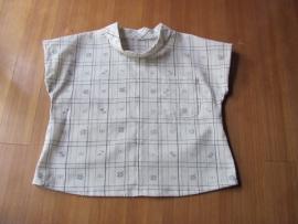 同パターンでブラウスIMG_6497