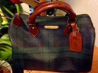 ラルフ 昔のバッグ