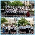 吹奏楽コンクール 和歌山予選H27