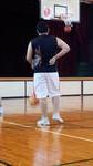 SONバスケ練習5月⑤ ^^