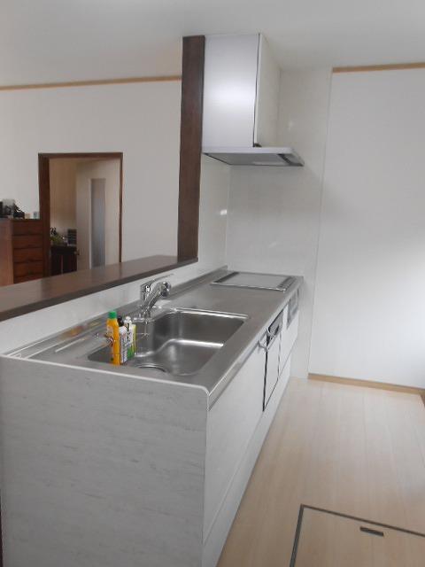 キッチン-02