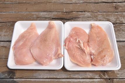 燻製用鶏肉