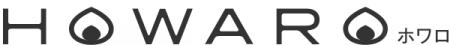 インターネット限定モデルリンナイ「HOWARO」ロゴ