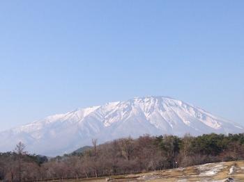 岩手山 (1)
