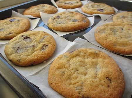 チョコちゃんくクッキー2