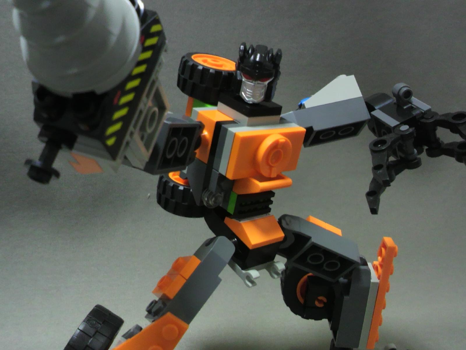 Drill bit (1)