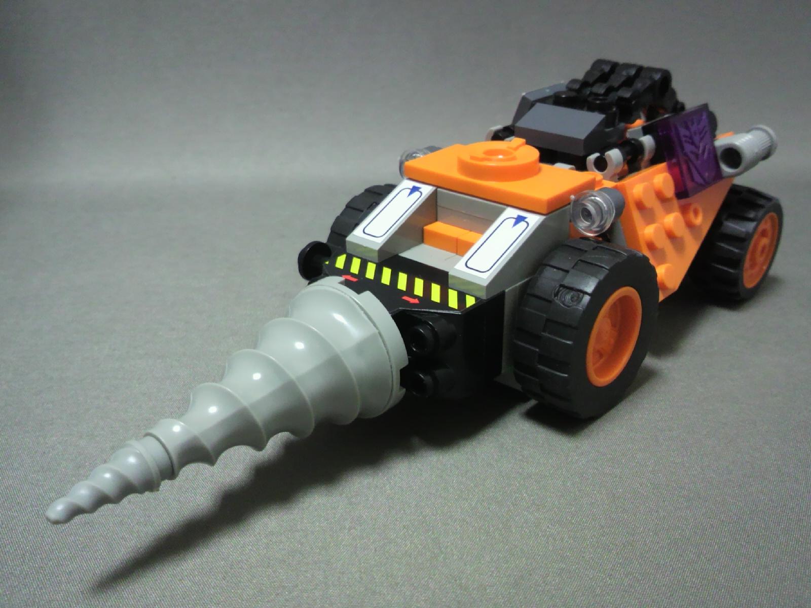Drill bit (15)