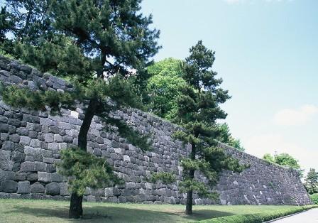皇居東御苑2