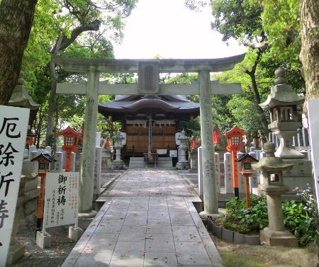 150520-葛の葉稲荷神社-1