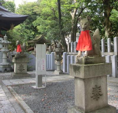 150520-葛の葉稲荷神社-5