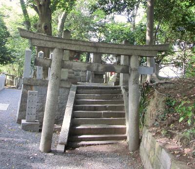 150520-葛の葉稲荷神社-7