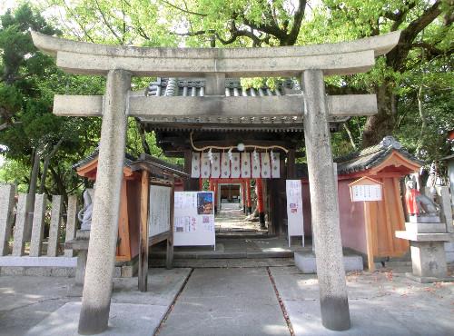 150520-葛の葉稲荷神社-9