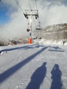 初スキー 3