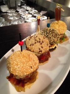 ハンバーガー 2