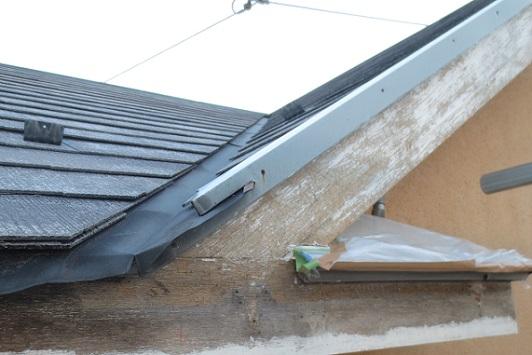外壁屋根改修工事トヨの板2