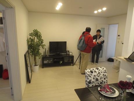 武蔵境ダイニングテレビ