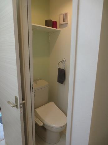 武蔵境トイレ
