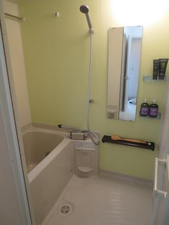武蔵境浴室