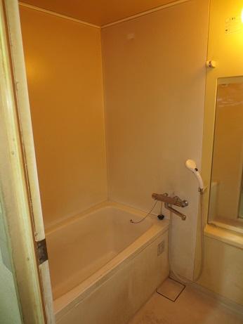大岡山浴室