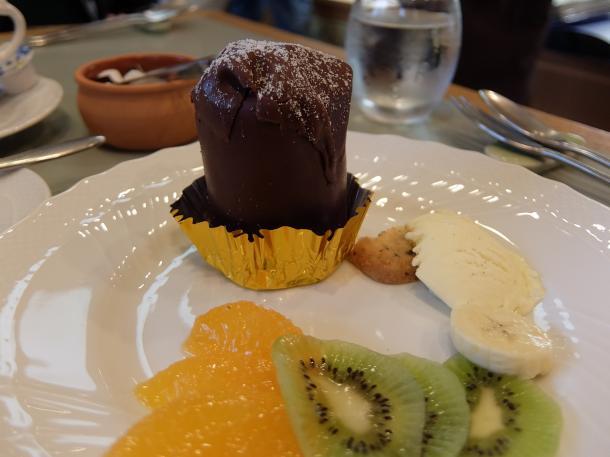 バトーショコラ