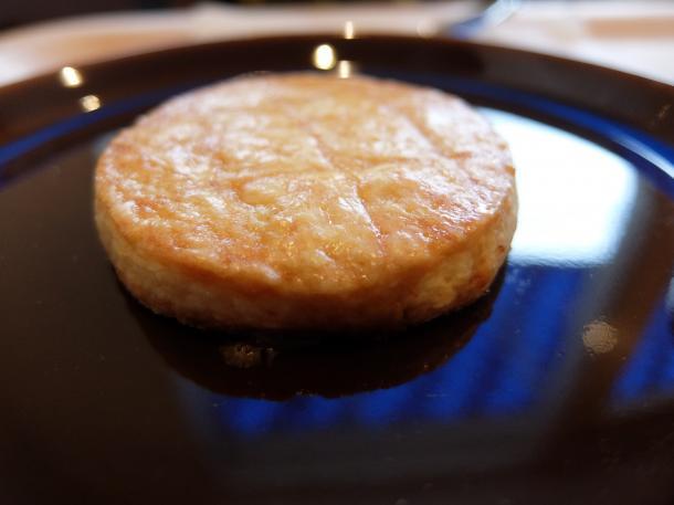 スコーンっぽいシンプルクッキー