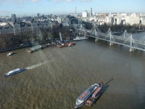 london eye 10