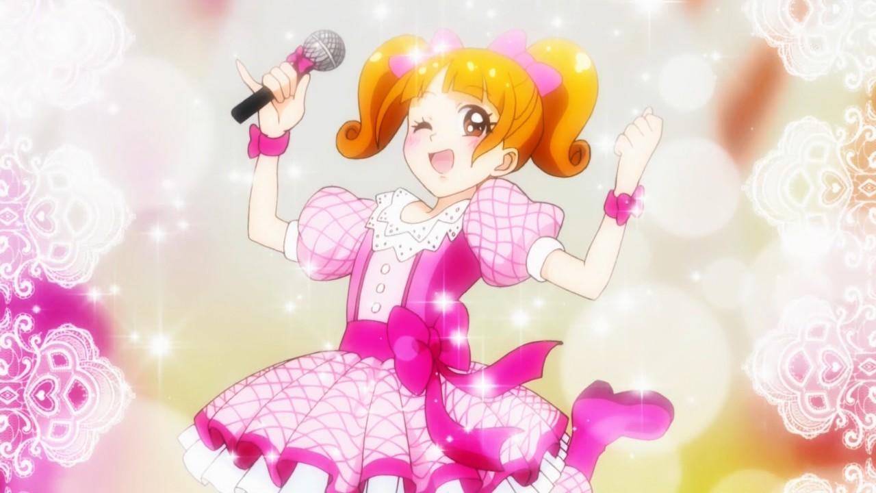 プリプリ#12夢はトップアイドル