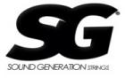SGS rogo