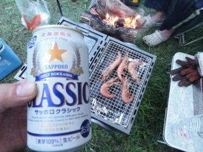 カムイミンタラキャンプ場 008