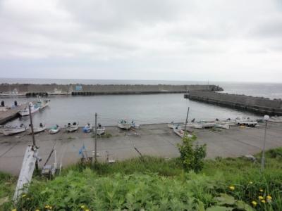 利尻島 059