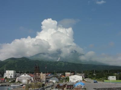 利尻島 061