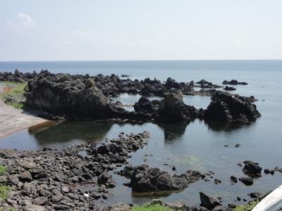 利尻島 068