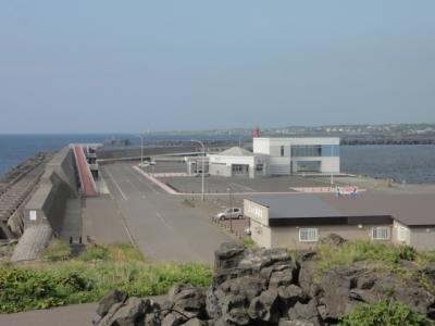 利尻島 106
